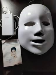 Máscara de lead para tratamento facial NOVA