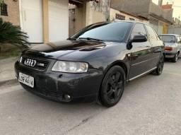 Título do anúncio: Audi a3 250 cv