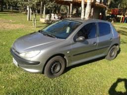 Peugeot 1.6 16 V