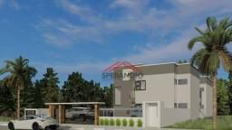 Título do anúncio: Apartamento com 2 dormitórios à venda, 66 m² por R$ 279.000,00 - Jardim Perola do Atlântic