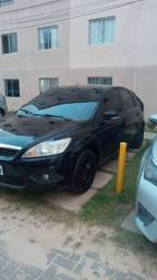 Ford focus gnv