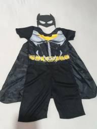 Fantasia do Batman GG