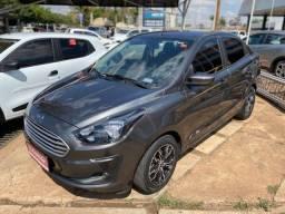 Título do anúncio: Ford KA SE PLUS AT