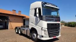 Título do anúncio: Volvo FH540 Globletrotter 6x4 2015/2016