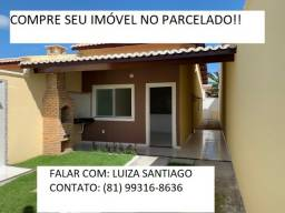 #Compre seu imóvel de Forma Parcelada!!