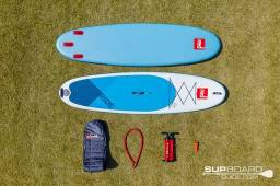 Stand UP Paddle SUP  RED PADDLE
