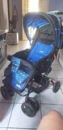 Título do anúncio: Carro de bebê Semi novo 6 mêses de uso