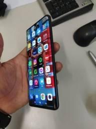Xiaomi Mi note 10 Lite celular top de linha