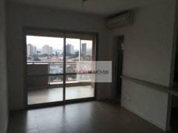 Título do anúncio: Studio com 1 dormitório para alugar, 34 m² por R$ 2.465/mês - Campo Belo - São Paulo/SP
