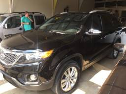 Título do anúncio: Kia Motors Sorento 2.4 Preto