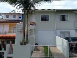 Casa para alugar com 2 dormitórios em Forquilhas, São josé cod:72957