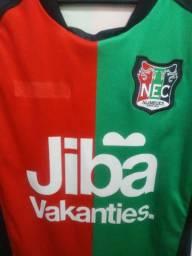 Camisa original Nec time da Holanda<br>Camisa nec