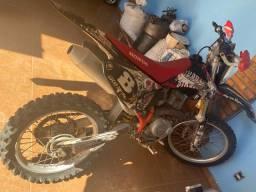 Moto CRF 250