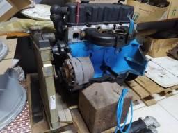 Motor de opala 4 cc