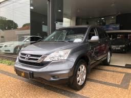 Título do anúncio: Honda CRV 2.0 LX 4X2 16V GASOLINA 4P AUTOMATICO