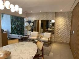 Título do anúncio: Apartamento para venda tem 129 metros quadrados com 3 quartos em Setor Bueno - Goiânia - G