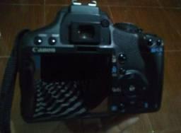 Camera Canon Rebel Xsi