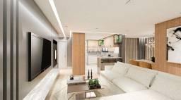 Título do anúncio: Apartamento de Alto Padrão com 112,65m², 3 Dormitórios sendo 1 Suíte e 2 Demi-suítes, Saca