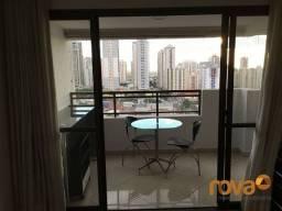 Título do anúncio: Apartamento à venda com 2 dormitórios em Setor bela vista, Goiânia cod:NOV236451