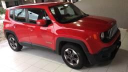 Vendo Jeep Renegade Sport 1.8 4x2 Flex Automático
