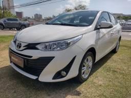 Título do anúncio: Toyota Yaris XL 1.5 AT