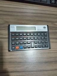 Calculadora Financeira HP12c Platinum - 25th Anniversary Edition