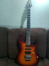 Guitarra Washburn MG70 Aceito troca
