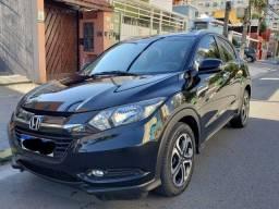 Honda HR-V 2018 EXL 1.8 16V Flex 4P Automático - Única Dona