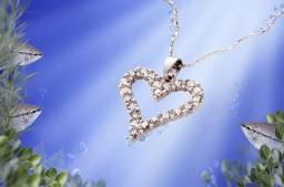 Empresa de Semi-joias