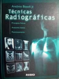 Livro Técnicas Radiográficas - Antônio Biasoli