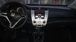 Vendo um Honda city - 2009