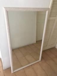 Espelho grande. Florianópolis