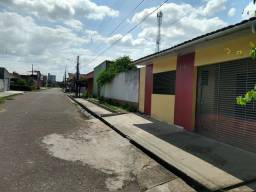 Vendo casa no bairro da estrela em Castanhal