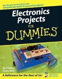 Eletrônica Fácil em pdf= 40,00