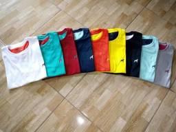 Camisas de marcas