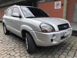 Hyundai Tucson valor abaixo da fipe - 2011