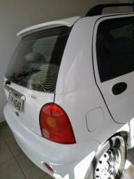 QQ Chery 12/13 financiado - 2012