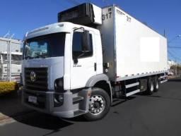 Caminhão 24-250 - 2011