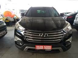 Hyundai Santa Fé 4x4 - 2015