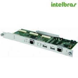 Placa Base ICIP 30 Para Impacta 94/140/220 - Intelbras