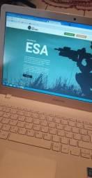 Notebook Samsung Essentials E34