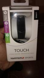 Tom tom touch