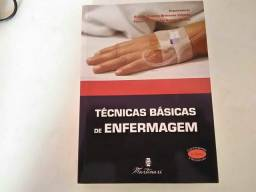 Livro de Enfermagem 480 paginas