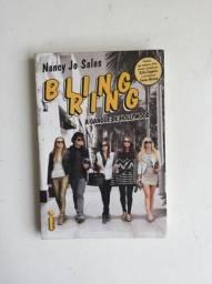 Bling Ring - A Gangue de Hollywood l Nancy Jo Sales