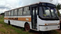 Ônibus 1620 ano 1996 48 lugar - 1996