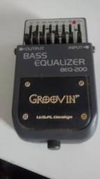 Equalizer Bass