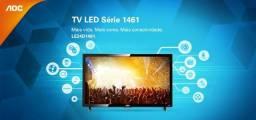 """Tv led full hd 24"""" hdmi usb dtv"""