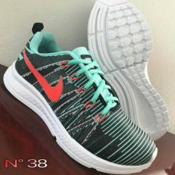 Tênis Nike e New Balance na Promoção!!!