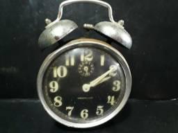Despertador antigo Westclox