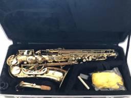 Saxofone Alto Waldman